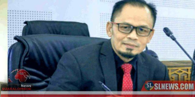 Dewan Lombok Tengah Bentuk Tim Perumus Rancangan Peraturan Tatib