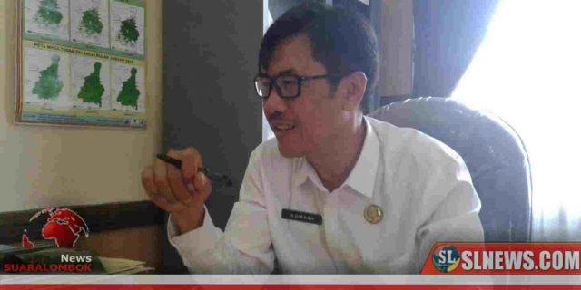 Lombok  Tengah Targetkan Seluruh Puskesmas Jadi BLUD Pada 2021