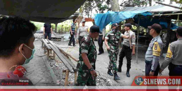 Hasil Penggerebekan Judi Sabung Ayam di Lombok Tengah Zonk!