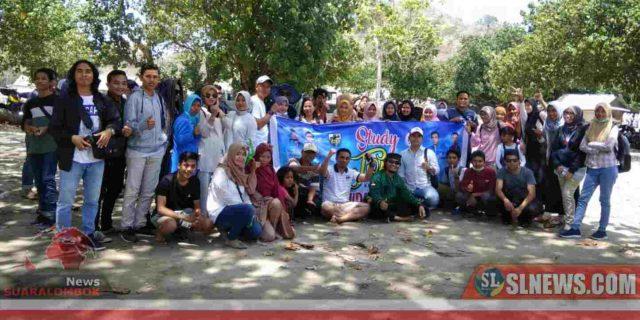 Baru Satu Bulan, Peserta Kursus Bahasa Inggris KNPI Lombok Tengah Sudah Lihai