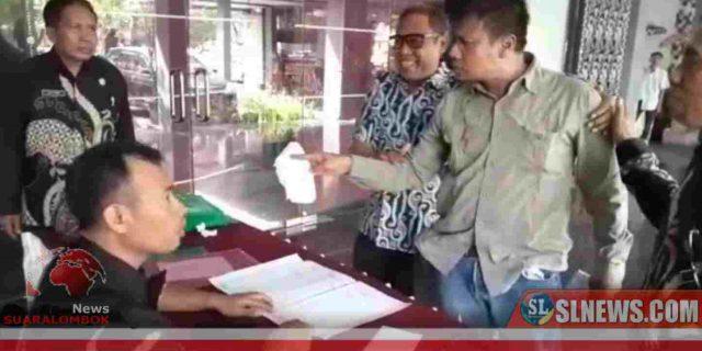 Dani Sebut Kesbangpoldagri  Lombok Tengah Masuk Angin