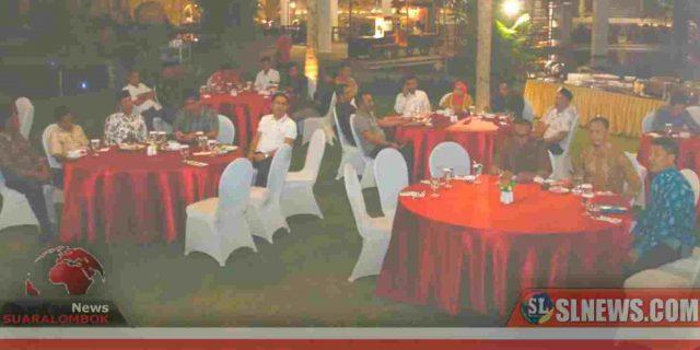 Ini Hasil Orientasi Anggota DPRD Lombok Tengah Masa Jabatan 2019 – 2024