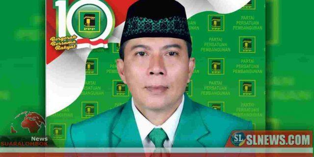 Pilkada Lombok Tengah 2020, PPP Buka Pendaftaran Balon Bupati
