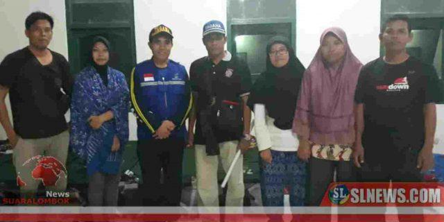 Jumat Sore, 5 Warga Lombok Tengah di Wamena Tiba di Bandara LIA