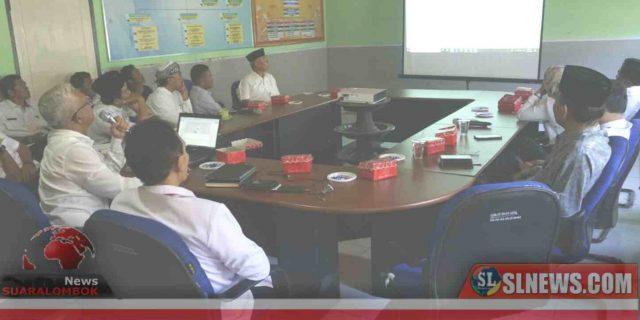 DPMPTSP Akan Luncurkan BCC di HUT Lombok Tengah ke – 74