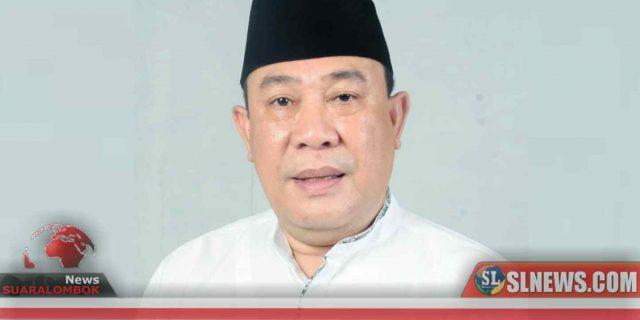 Kadis Tenaga Kerja  Lombok Tengah Siap Bertarung di Pilkada 2020