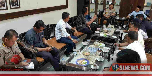 AMSI dan Polda NTB Satukan Komitmen Tangkal Informasi Hoaks