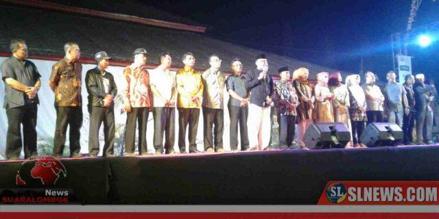 Peredaran Uang di Pasar Rakyat Tastura Mandalika Solah, Soleh, Soloh 2019 Capai Rp. 1 Miliar