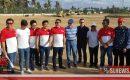 CEO Dorna Mengaku Puas Dengan Progres Pembangunan Proyek Sirkuit KEK Mandaika Kuta