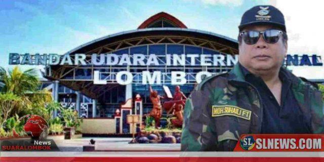 Bupati Lombok Tengah Sebut Pernyataan Gubernur NTB Tidak Benar