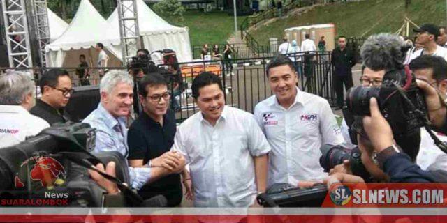 Sambut MotoGP 2021 di Sirkuit Mandalika, MGPA Gelar KickStart Race to 2021