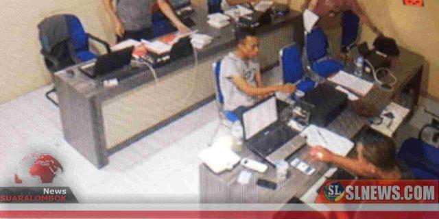 Polisi di Lombok Tengah OTT 3 Orang Fasilitator