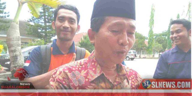 Fasilitator RTG di OTT Polisi, Muhammad Khawatir