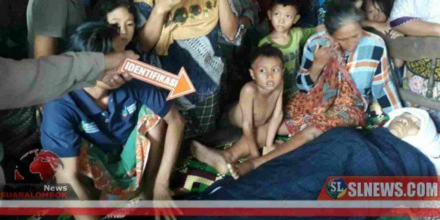 Warga Ungga Tewas Tersambar Petir di Dalam Kamar Mandi