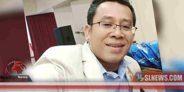 """PDAM Lombok Tengah """"Musim Kemarau Jual Angin, Musim Hujan Jual Lumpur"""""""