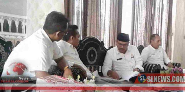 H. Lalu Idham Ungkap Hasil Rapat Forkompimda NTB Terkait Perubahan Nama BIL Menjadi BIZAM
