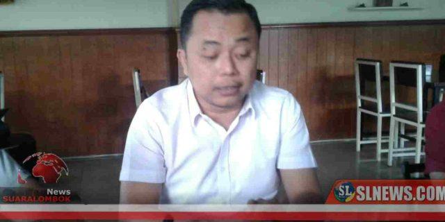 Nasdem Lombok Tengah Dukung Penegakan Hukum Pengerusakan Alat Berat di Tambang Batu Gunung Tele