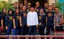 Masrun Paparkan Visi Misi Lombok Tengah Mendunia di DPP PKB