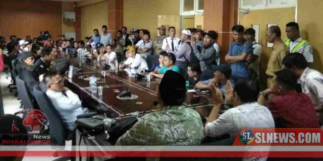 Diduga Berkhianat, Geram NTB Cari Dugaan Penyalahgunaa ADD dan DD Sejumlah Kades di Lingkar BIL