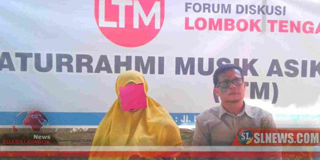 Pesan Kosmetik Ilegal di Toko Online dan Dijual Kembali, Ibu Muda di Lombok Tengah Jadi Terdakwa