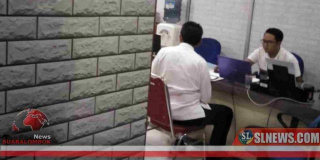 Polisi Periksa Kadis PMD Lombok Tengah Terkait Dugaan Korupsi Pengadaan Kotak dan Surat Suara Pilkades 2018
