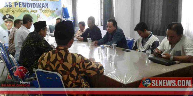 Diduga, Ada Pungli Bantuan Komputer Untuk PKBM di Lombok Tengah