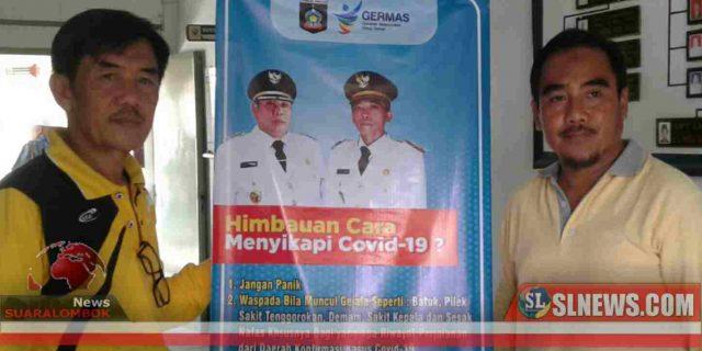 Dinkes Lombok Tengah Buka Posko Konsultasi Virus Corona