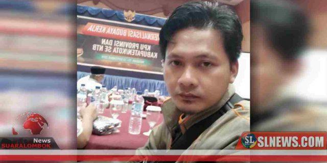 Gara-Gara Virus Corona, Pilkada Lombok Tengah 2020 Resmi di Tunda