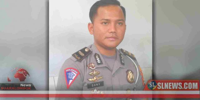 Truk Odol di Lombok Tengah Jadi Atensi Polisi