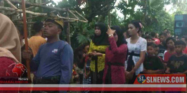 Cegah Penyebaran Corona, Polisi Bubarkan Acara Nyongkolan di Lombok Tengah