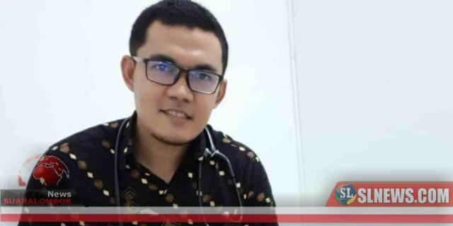 IDI Lombok Tengah Rilis Pesan Kewaspadaan Penyebaran Covid-19