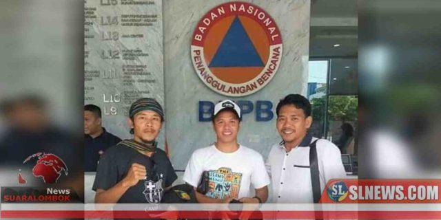 Satu Warga Positif Covid-19, Pemkab Lombok Tengah Diminta Tegas Tutup Alfamart – Indomart