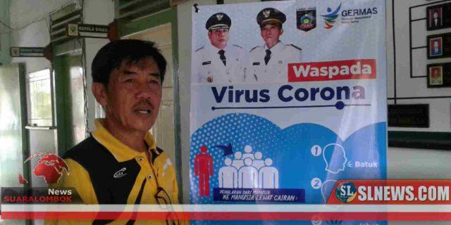 Cegah Covid-19, 11 Anggota Brimob Polda NTB di Isolasi di Posko Karantina RMI