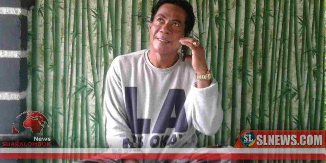 Aktivitas Pasar Harian di Masa Wabah Covid-19 Disorot Dewan, Kasat Pol PP Lombok Tengah Lempar Tanggungjawab ke Camat