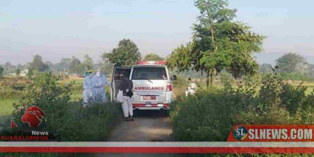 Pasien Positif Covid-19 Asal Desa Penujak Yang Kabur Dari Ruang Isolasi Berhasil Ditemukan