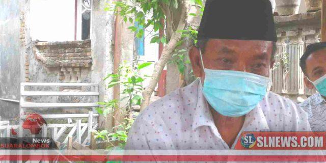 Warga Penujak Lawan Maklumat Bersama Forkompimda Lombok Tengah