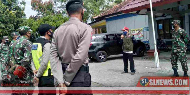 Langgar Maklumat Bersama Forkompimda Lombok Tengah Akan Ditindak Sesuai Aturan Yang Berlaku
