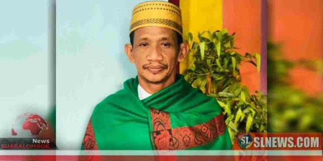KKBD Lombok Tengah Bagikan Paket Sembako ke Warga Terdampak Covid-19