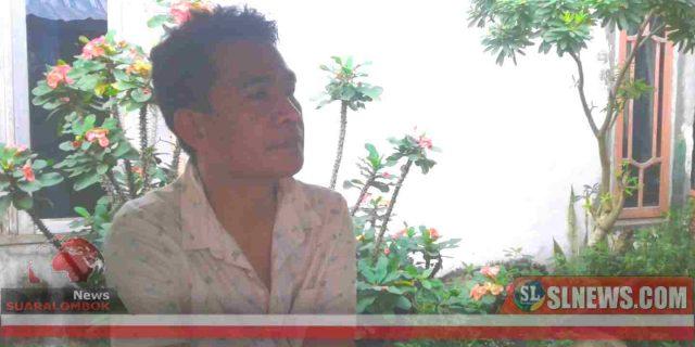Orang Tua Bayi 1 Bulan Yang Positif Covid-19 Tidak Tinggal di Desa Tanak Awu
