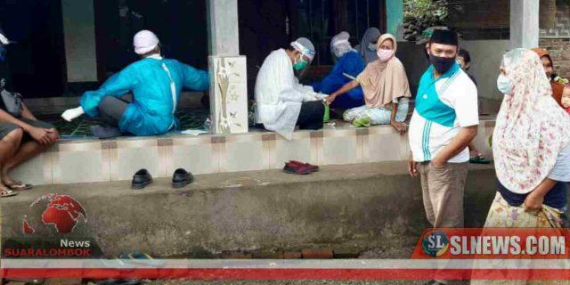 Hasil Rapid Test 33 Orang Kontak Tracing Pasien 564 Asal Desa Sengkol Non Reaktif