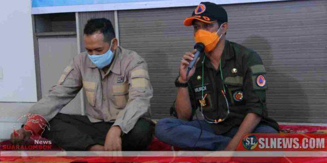 Dua Hari Naik Kelas, Hari Ini Kasus Covdi-19 di Lombok Tengah Turun Kelas