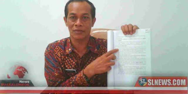 BPJS Kesehatan Diminta Angkat Kaki Dari Lombok Tengah