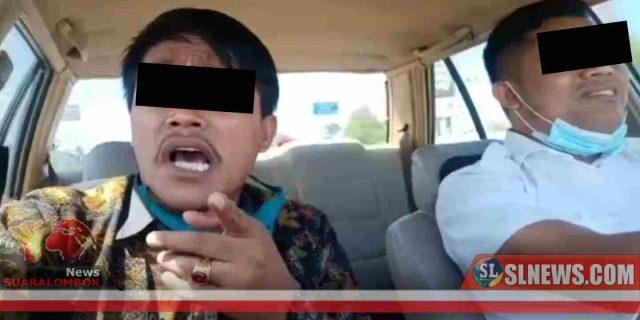 Saufi Ngaku Tak Pernah Kirim Video ke Kades Dasan Baru dan ke FKD Lombok Tengah