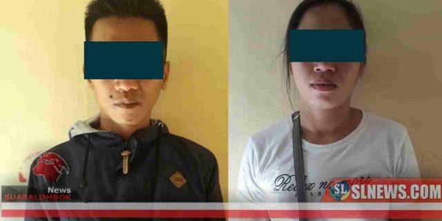 Curi HP, Pasutri di Lombok Tengah Nyaris Babak Belur Digebuk Warga