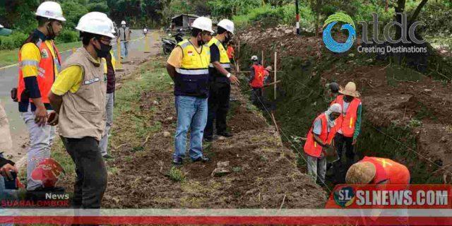 ITDC Matangkan Prosedur Mitigasi Bencana di The Mandalika