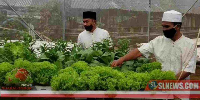 AKP Suherdi : Lomba Kampung Sehat Jadikan Masyarakat Semakin Produktif