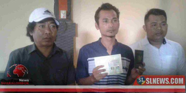 Diduga, Nikahi Istri Sah Teman Sendiri, Ketua Bawaslu Lombok Tengah Mengaku di Fitnah