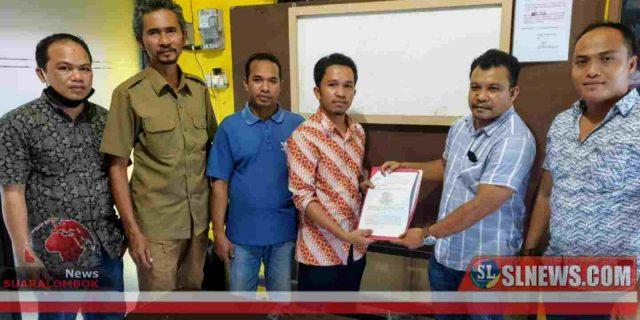 Pengacara Ketua Bawaslu Lombok Tengah Akan Laporkan Pengacara Raden Fauzi