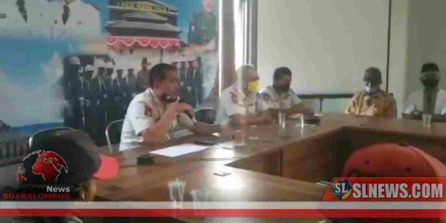 Pol PP Izinkan Pedagang di RTH Tonjeng Beru Berjualan Saat Corona, Ini Syaratnya