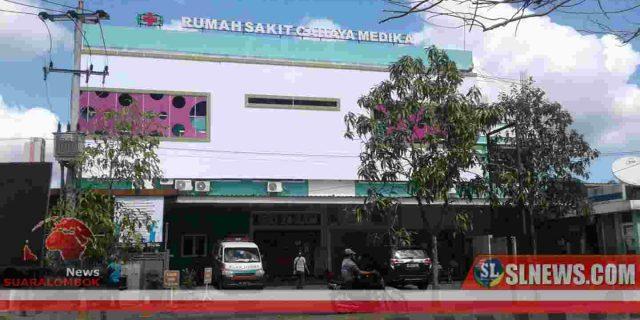 Alasan Gugus Tugas Covid-19 Lombok Tengah Hentikan Pelayanan di RSCM